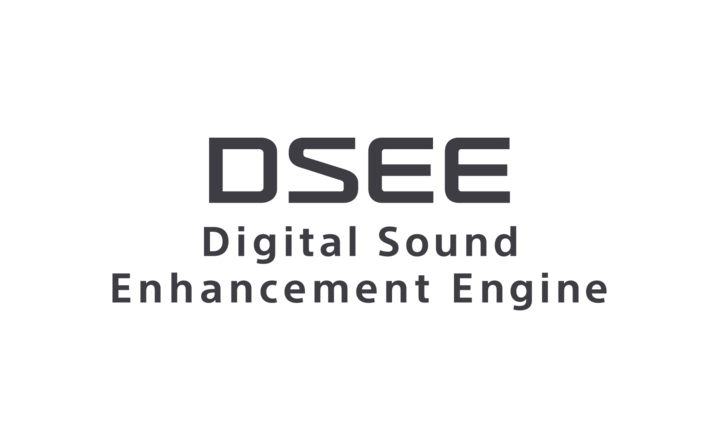DSEE(Digital Sound Enhancement Engine)