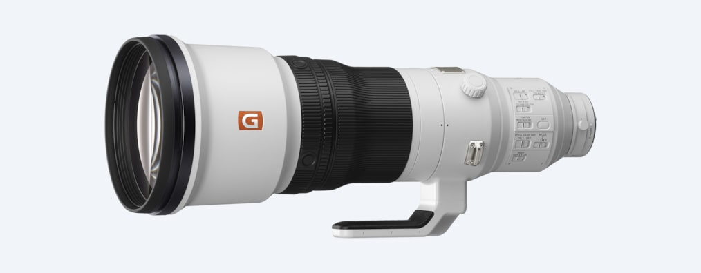 FE 600mm F4 GM OSS 이미지