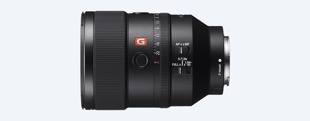 FE 135mm F1.8 GM 이미지