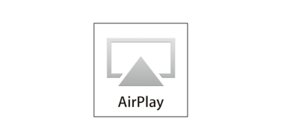 AirPlay 오디오