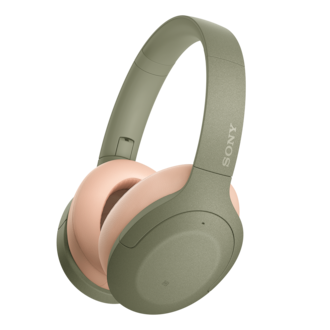 WH-H910N h.ear on 3 Wireless NC 헤드폰 사진