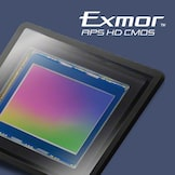 20.1MP Exmor® APS HD CMOS 센서