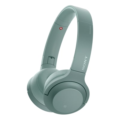 WH-H800 h.ear on 2 Mini Wireless 헤드폰 사진
