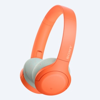 WH-H810 h.ear on 3 Mini Wireless 헤드폰 사진