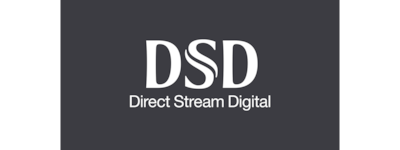 DSD(Direct Stream Digital) 및 PCM(Pulse Code Modulation)