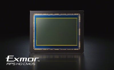 Exmor® APS HD CMOS 센서